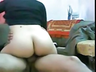 Amateur Arab Ass Homemade