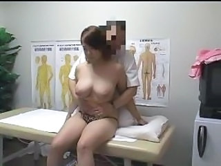 Asian Ass Big Tits Japanese Massage