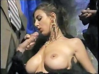 Blowjob European Italian Natural Threesome Vintage