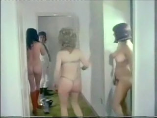 Ass European Groupsex Vintage