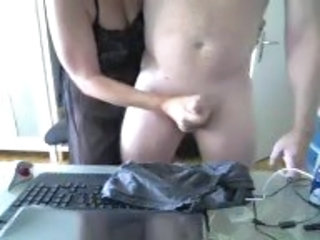 Handjob Webcam