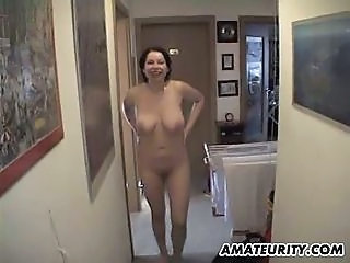 Amateur Girlfriend Homemade Natural