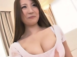 Asian Babe Big Tits Japanese Pornstar