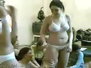 Amateur Chubby Dancing Homemade Indian