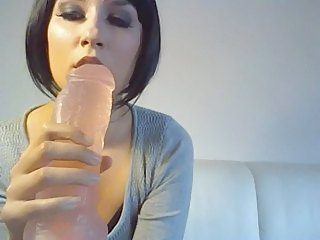 Dildo Toy Webcam