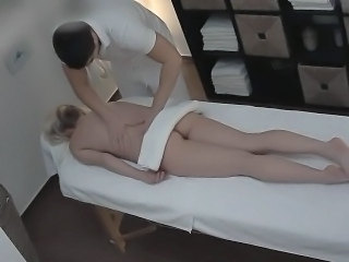 HiddenCam Massage Voyeur