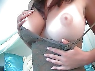 Amazing Big Tits Stripper