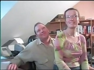 Amateur Glasses  Wife