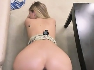 Ass Latina Pov