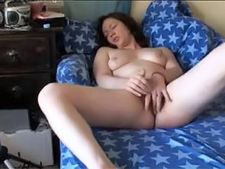 Amateur Hairy Homemade Masturbating