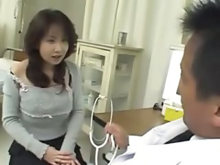 Asian Doctor Fetish Korean Uniform