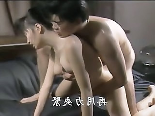 Asian Doggystyle Japanese Vintage Wife