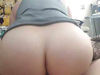 Amateur Ass Girlfriend Homemade Pov Riding