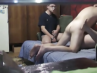 Cuckold HiddenCam Voyeur Wife