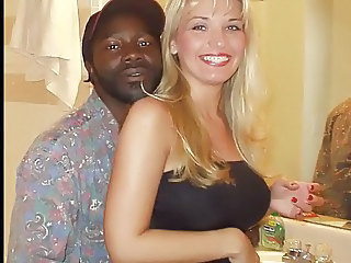 Amateur Blonde Cuckold Interracial  Wife
