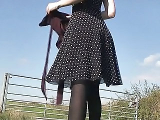 Outdoor Skirt