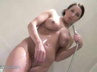 Amazing  Piercing Showers