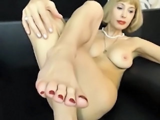 Feet Fetish Legs