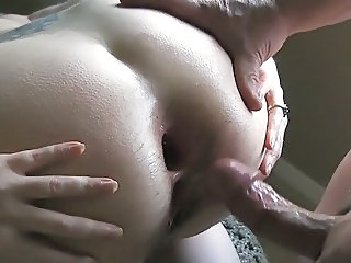 Anal Doggystyle