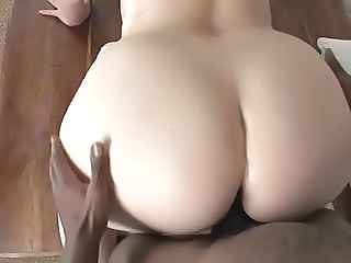 Ass Doggystyle Interracial Mature