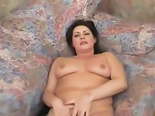 Amateur Casting Masturbating Mature