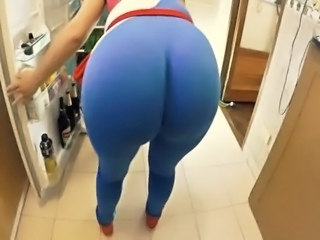 Ass Kitchen