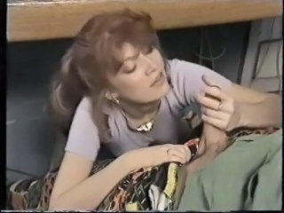 Cute Handjob  Vintage Wife