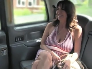 Amateur Big Tits British Car European