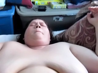 Amateur  Homemade Mature Orgasm
