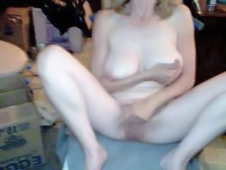 Amateur Homemade Masturbating Mature Natural