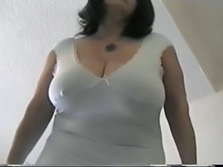 Amateur Big Tits Homemade Mature Nipples Stripper Wife