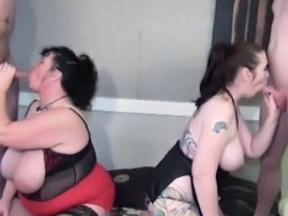 Big Tits Blowjob Groupsex Mature Tattoo