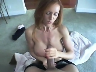 Big Tits Handjob Interracial  Pov