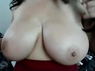Amateur Amazing Big Tits European Italian  Natural Nipples