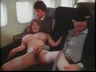Amazing Big Tits Hairy  Public Stockings Vintage