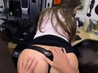 Amateur   Office Panty Pov