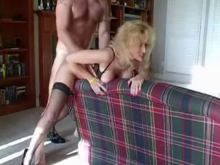 Amateur Blonde Hardcore Homemade Mature Stockings Wife