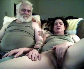 Amateur Hairy Masturbating Mature Older