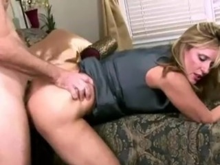 Amazing Doggystyle  Mom Pornstar