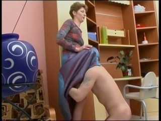 Licking Mature Mom Old and Young Russian
