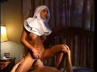 Big Tits European Italian Licking  Nun Riding  Uniform