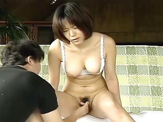 Asian Japanese Natural Vintage Wife