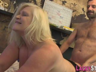 Doggystyle Homemade Mature Older Wife
