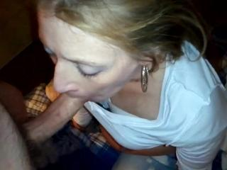 Amateur Blowjob Pov Wife