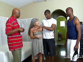 Gangbang Groupsex Hardcore Interracial Mature