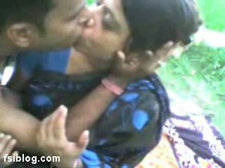 Amateur Family Indian Kissing Mature Outdoor