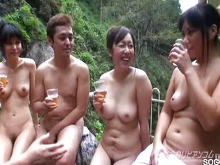 Amateur Asian Groupsex Japanese Mature Outdoor Swingers
