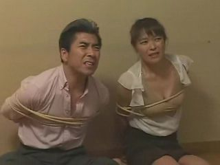 Asian Bondage Forced Japanese Mature Mom