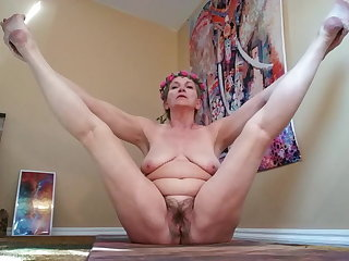 Flexible Homemade Mature