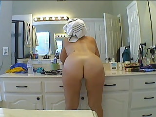 Amateur Ass European Wife